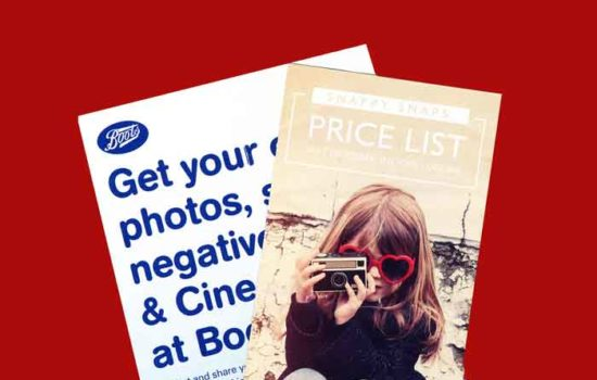 The Boots Snappy Snaps Rip Off