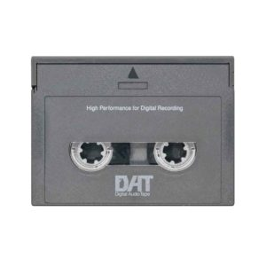 DAT Audio Tape
